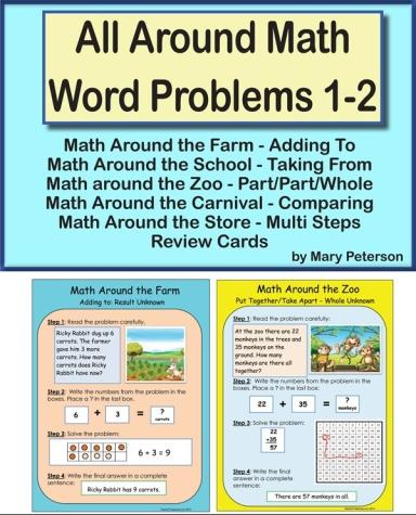 all around math 1-2 small